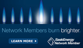 Network Members Burn Brighter | Sask Energy Network Member